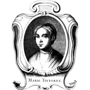 Marietta Robusti