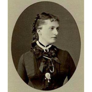 Edith Corbet