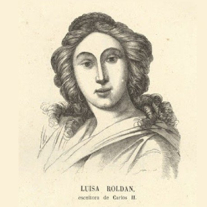 Luisa Roldana